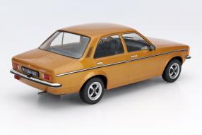 Triple9 Opel Kadett C2 1977  Maßstab 1:18