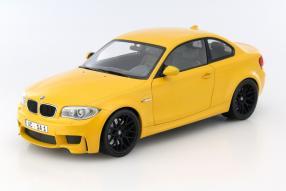 BMW 1er M Coupé 1:18