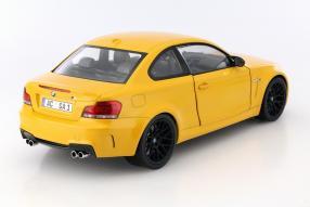 Minichamps BMW 1er M Coupé 1:18