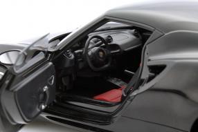 Modell Alfa Romeo 4C 1:18