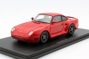 Porsche 959 1:43