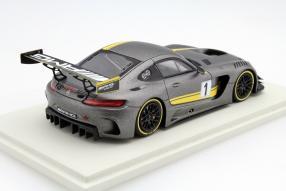 Modellauto Mercedes-AMG GT3 Maßstab 1:43