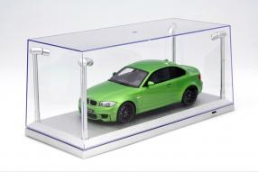 show case for modelcars scale 1:18