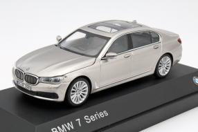 BMW 750 Li 7er-Reihe 1:43