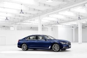 BMW 750 Li 7er-Reihe