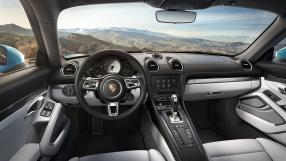Neuer Porsche 718 Cayman