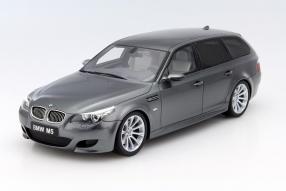BMW M5 5er E61 1:18