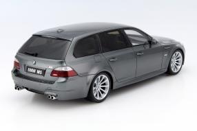 Modellauto BMW M5 5er E61 Maßstab 1:18