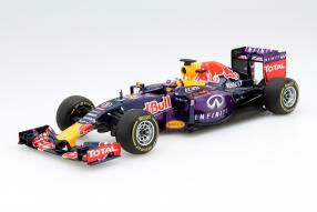 Red Bull RB11 F1 2015 1:18