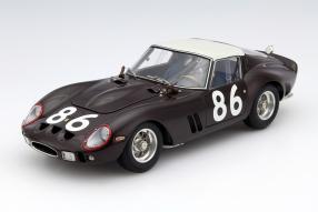 Ferrari 250 GTO 1:18 #86