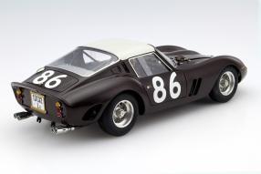 CMC Ferrari 250 GTO 1:18 #86