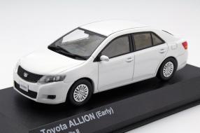 Toyota Allion 1:43