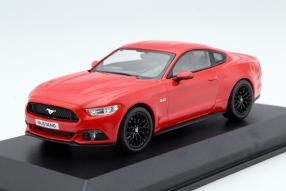 Ford Mustang VI 2016 1:43