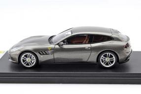 Modellauto Ferrari GTC4 Lusso Maßstab 1:43