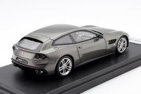 model car Ferrari GTC4 Lusso scale 1:43