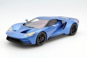 Ford GT 1:18