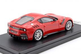 Modellauto Ferrari F12 tdf Maßstab 1:43