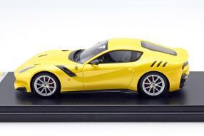 model car Ferrari F12 tdf scale 1:43