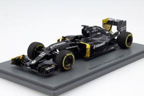 Renault Formel 1 2016 1:43