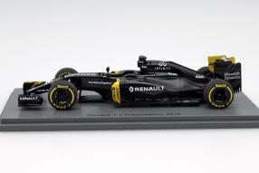 model car Renault Formel 1 2016 scale 1:43