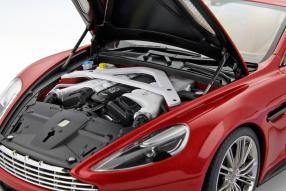 AutoArt Aston Martin Vanquish V12 1:18