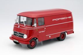Mercedes-Benz L 319 1:18