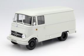 Mercedes-Benz L 319 Norev 1:18
