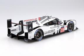 Modellauto Porsche 919 Hybrid 1:18 neu Diecast