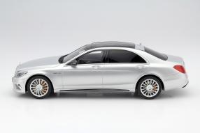 Modellauto Mercedes-AMG S 65 Maßstab 1:18