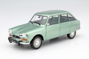 Citroën Ami 8 1:18