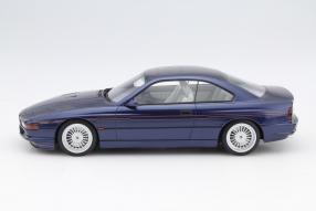 model car Alpina B12 5.7 scale 1:18