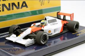 McLaren MP4-6 1:43