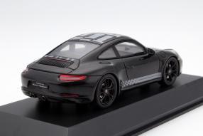 Modellauto Porsche 911 Endurance Racing Edition Maßstab 1:43