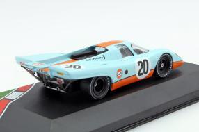 model car Porsche 917 1:43