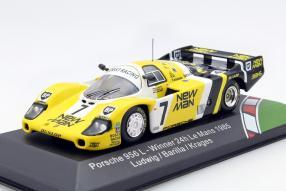 Porsche 956 1:43
