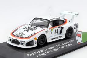Porsche 935 K3 1:43