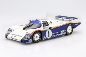 Porsche 962 1:18 Rothmans