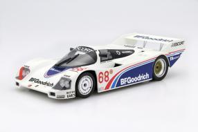 Porsche 962 BF Goodrich 1:18