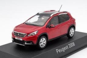 Peugeot 2008 1:43
