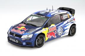 VW Polo R WRC 2015 1:18