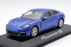 Porsche Panamera 971 2017 neu 1:43