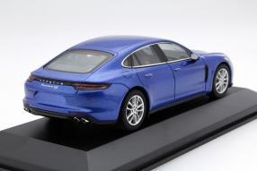 Model car Porsche Panamera 971 2017 new scale 1:43