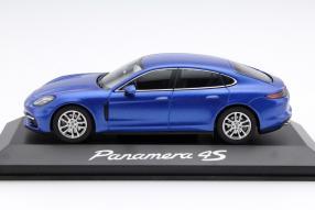Modell Porsche Panamera 971 2017 neu 1:43