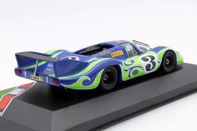 Model car Porsche 917 scale 1:43 CMR
