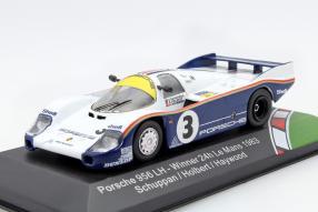 Porsche 956 1:43 CMR