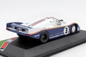 Model car Porsche 956 1:43 CMR