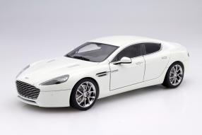 Aston Martin Rapide S 1:18