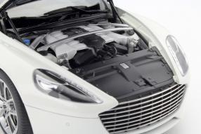 Modellauto Aston Martin Rapide S Maßstab 1:18
