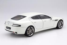 AutoArt Aston Martin Rapide S 1:18