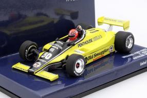 Williams FW07 1980 1:43